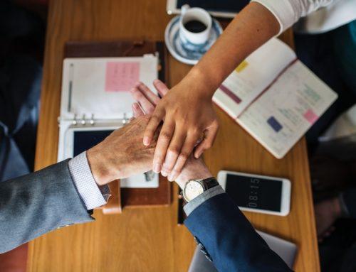 5 naczelnych zasad wzorcowego przywództwa